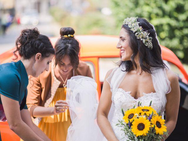 Il matrimonio di Giorgio e Nadine a Cremona, Cremona 24