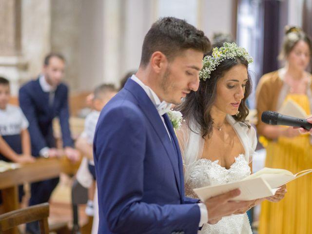 Il matrimonio di Giorgio e Nadine a Cremona, Cremona 28