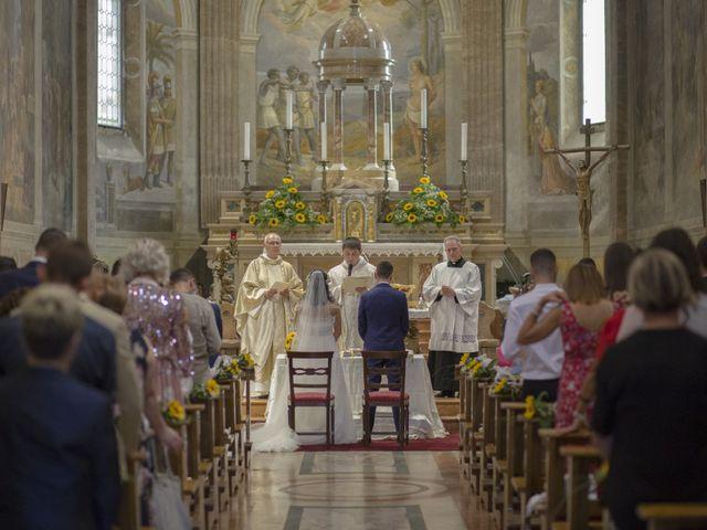 Il matrimonio di Giorgio e Nadine a Cremona, Cremona 29