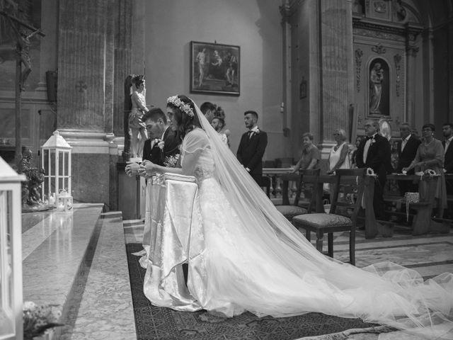 Il matrimonio di Giorgio e Nadine a Cremona, Cremona 31