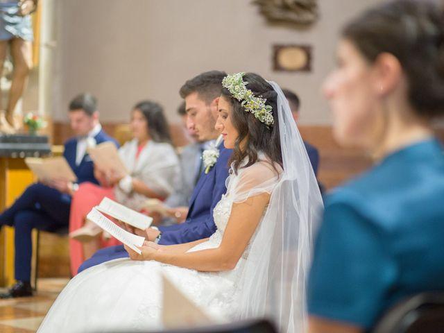 Il matrimonio di Giorgio e Nadine a Cremona, Cremona 32