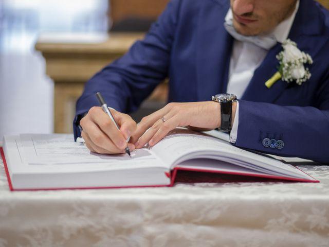 Il matrimonio di Giorgio e Nadine a Cremona, Cremona 34