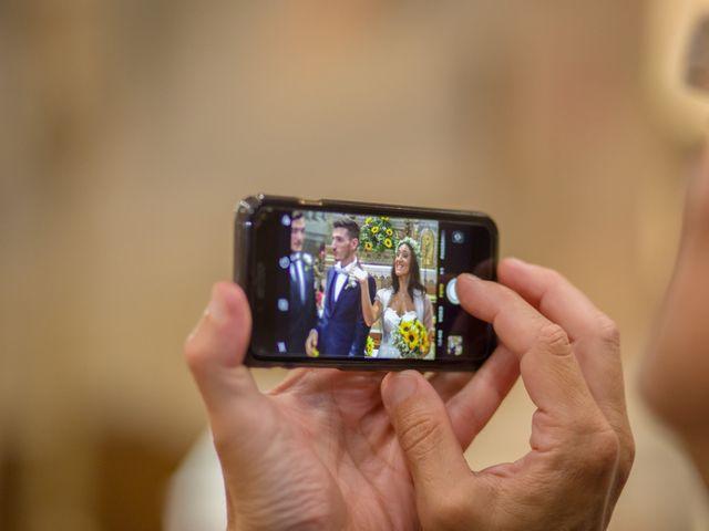 Il matrimonio di Giorgio e Nadine a Cremona, Cremona 36