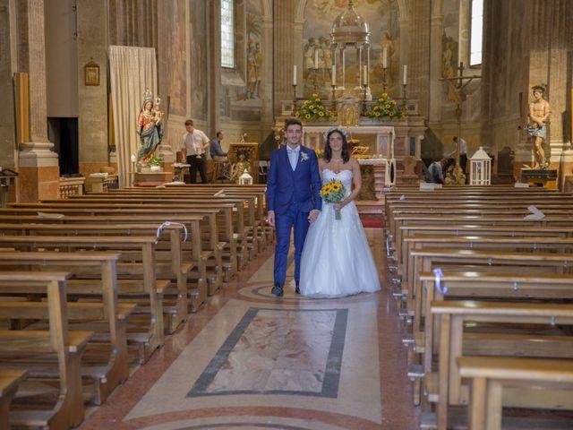 Il matrimonio di Giorgio e Nadine a Cremona, Cremona 37