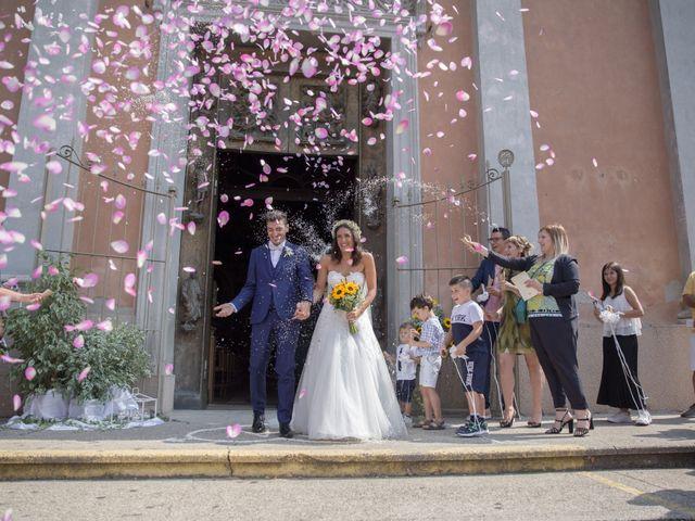 Il matrimonio di Giorgio e Nadine a Cremona, Cremona 38