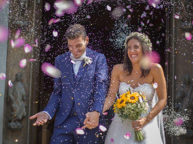 Il matrimonio di Giorgio e Nadine a Cremona, Cremona 40