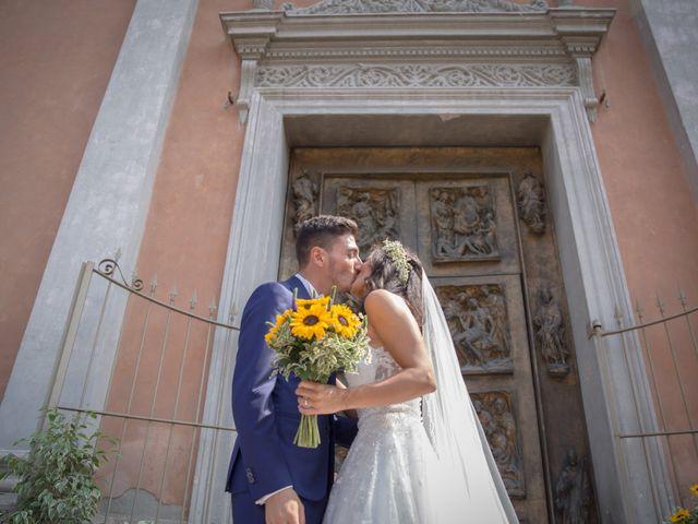 Il matrimonio di Giorgio e Nadine a Cremona, Cremona 41