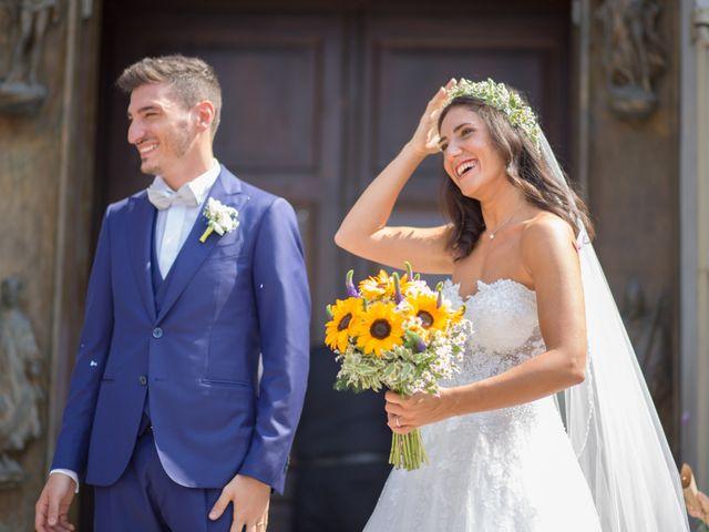 Il matrimonio di Giorgio e Nadine a Cremona, Cremona 42
