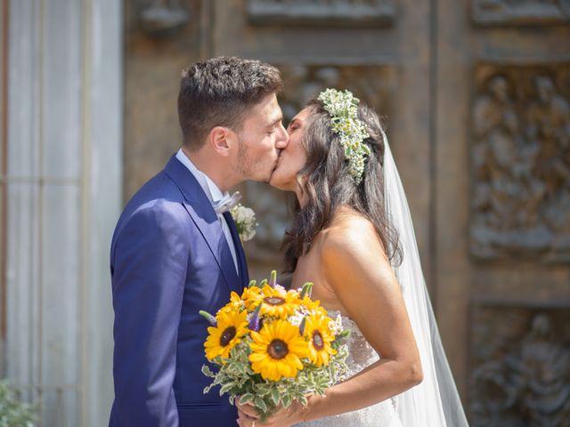 Il matrimonio di Giorgio e Nadine a Cremona, Cremona 43