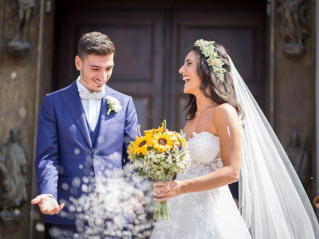 Il matrimonio di Giorgio e Nadine a Cremona, Cremona 44