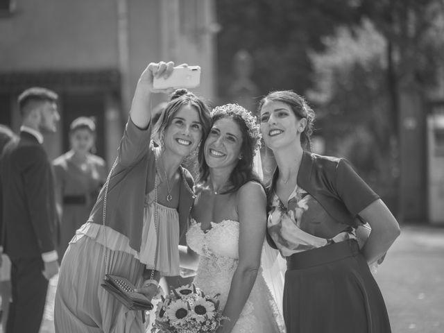 Il matrimonio di Giorgio e Nadine a Cremona, Cremona 50