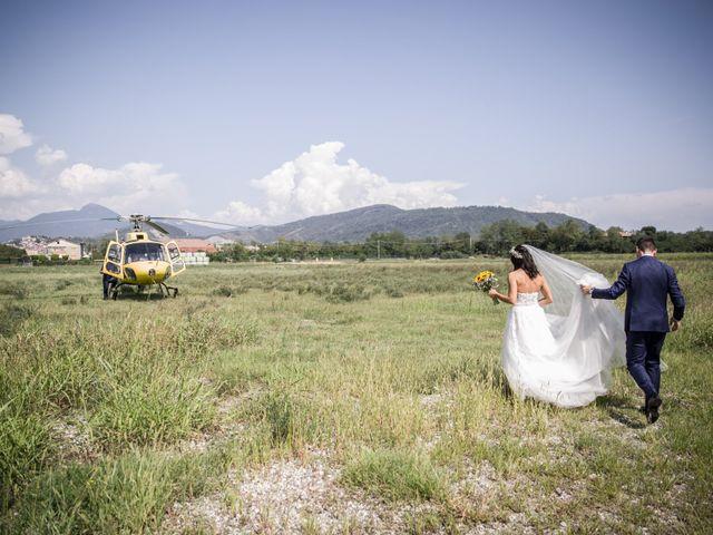 Il matrimonio di Giorgio e Nadine a Cremona, Cremona 52