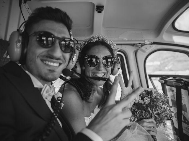 Il matrimonio di Giorgio e Nadine a Cremona, Cremona 56