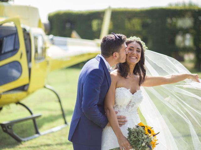 Il matrimonio di Giorgio e Nadine a Cremona, Cremona 62