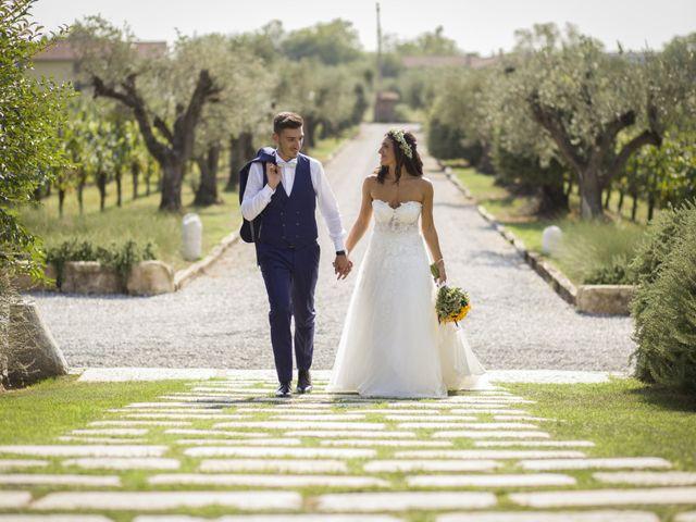 Il matrimonio di Giorgio e Nadine a Cremona, Cremona 64