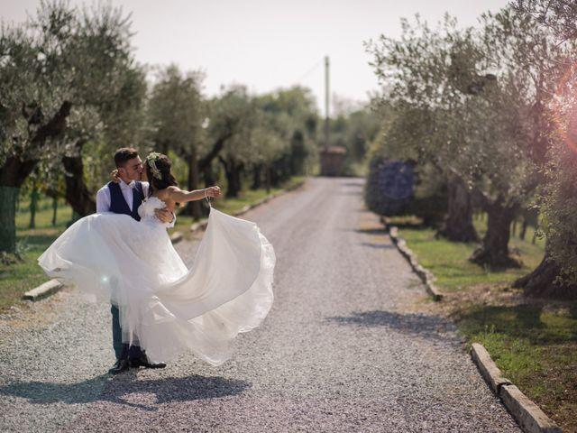 Il matrimonio di Giorgio e Nadine a Cremona, Cremona 1