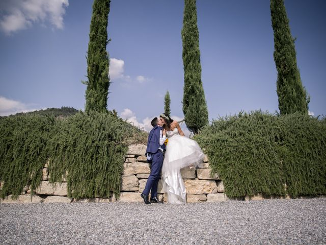 Il matrimonio di Giorgio e Nadine a Cremona, Cremona 76