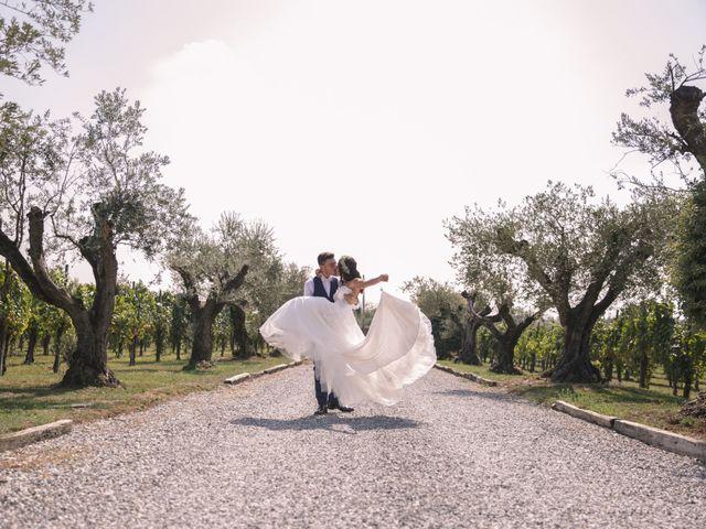 Il matrimonio di Giorgio e Nadine a Cremona, Cremona 78