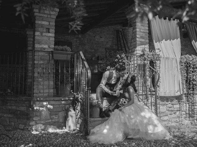 Il matrimonio di Giorgio e Nadine a Cremona, Cremona 79