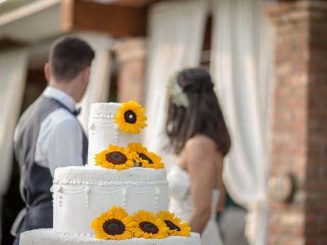 Il matrimonio di Giorgio e Nadine a Cremona, Cremona 96