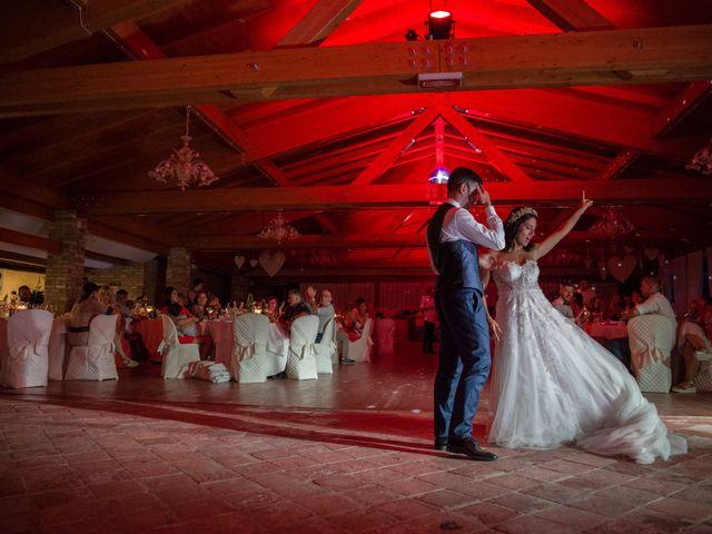Il matrimonio di Giorgio e Nadine a Cremona, Cremona 100