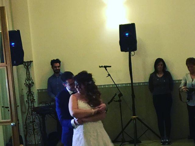 Il matrimonio di Stefano  e Chantal a Carnago, Varese 6