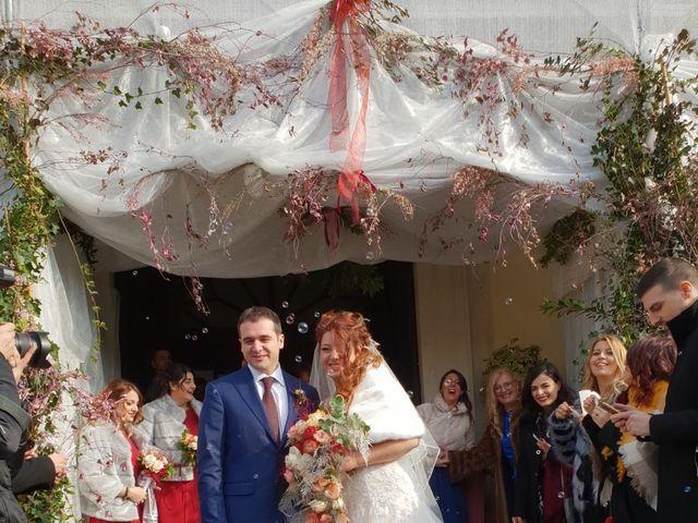 Il matrimonio di Stefano  e Chantal a Carnago, Varese 8