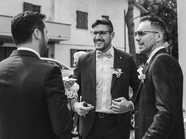 Il matrimonio di Beatrice e Luca a Filottrano, Ancona 15