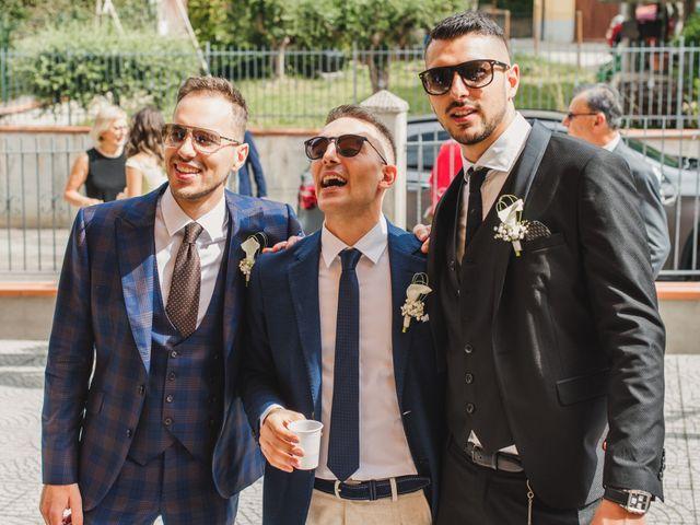 Il matrimonio di Beatrice e Luca a Filottrano, Ancona 16