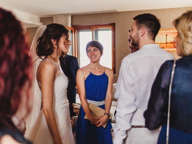Il matrimonio di Beatrice e Luca a Filottrano, Ancona 31