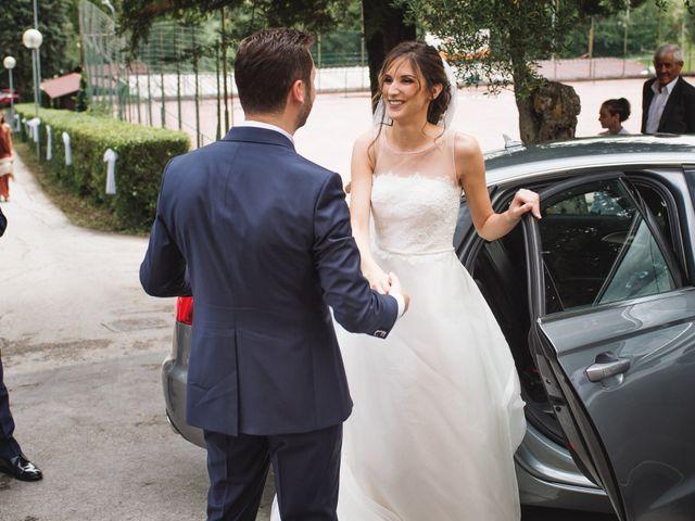 Il matrimonio di Beatrice e Luca a Filottrano, Ancona 36