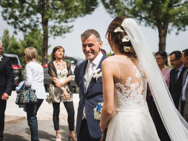 Il matrimonio di Beatrice e Luca a Filottrano, Ancona 38