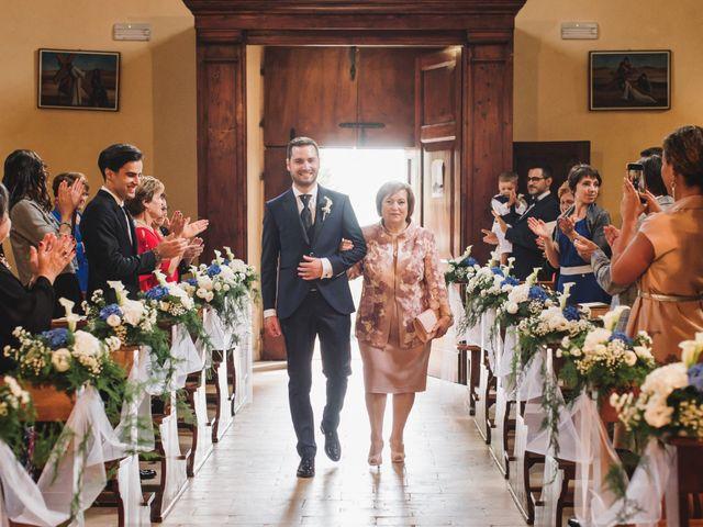 Il matrimonio di Beatrice e Luca a Filottrano, Ancona 39