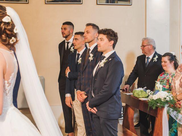 Il matrimonio di Beatrice e Luca a Filottrano, Ancona 42