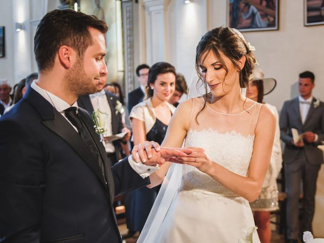 Il matrimonio di Beatrice e Luca a Filottrano, Ancona 46