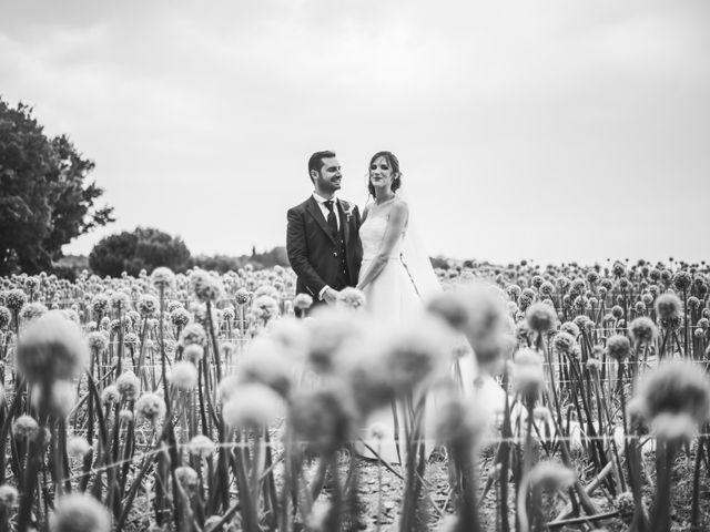 Il matrimonio di Beatrice e Luca a Filottrano, Ancona 52