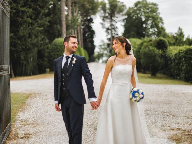 Il matrimonio di Beatrice e Luca a Filottrano, Ancona 53