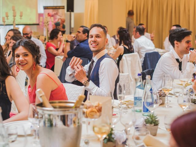 Il matrimonio di Beatrice e Luca a Filottrano, Ancona 56
