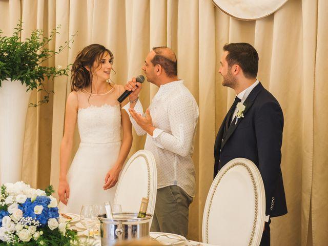 Il matrimonio di Beatrice e Luca a Filottrano, Ancona 57