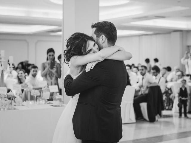 Il matrimonio di Beatrice e Luca a Filottrano, Ancona 59