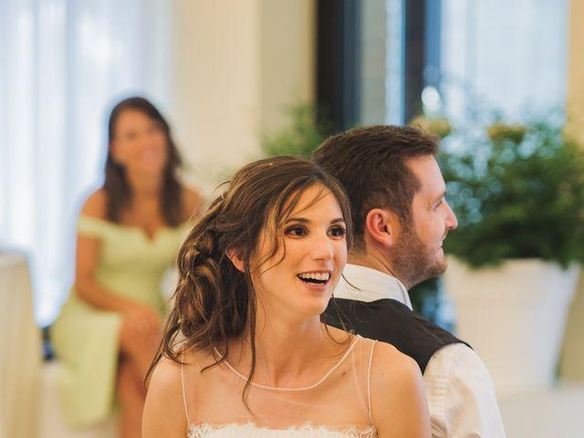 Il matrimonio di Beatrice e Luca a Filottrano, Ancona 63