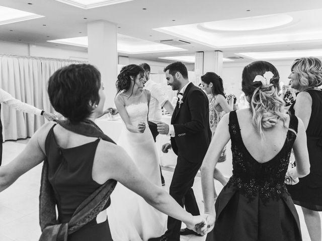 Il matrimonio di Beatrice e Luca a Filottrano, Ancona 69