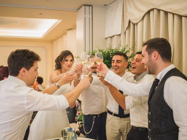 Il matrimonio di Beatrice e Luca a Filottrano, Ancona 70