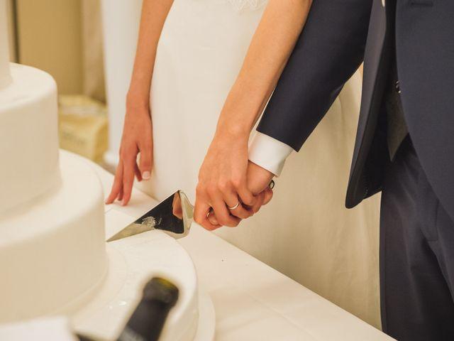 Il matrimonio di Beatrice e Luca a Filottrano, Ancona 74