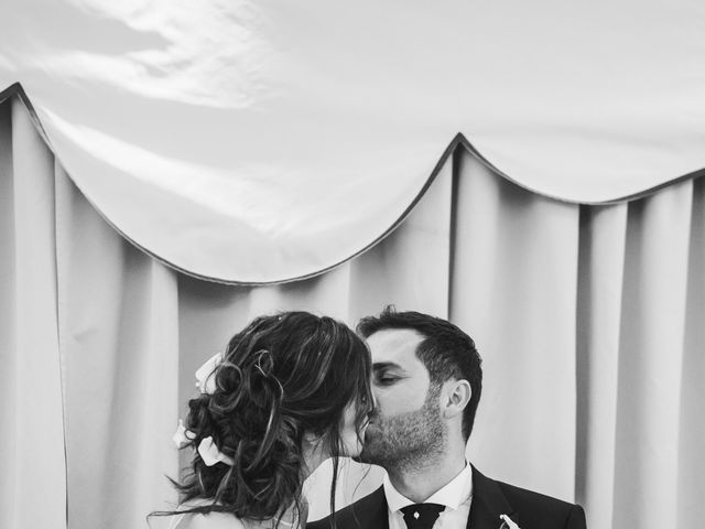 Il matrimonio di Beatrice e Luca a Filottrano, Ancona 75