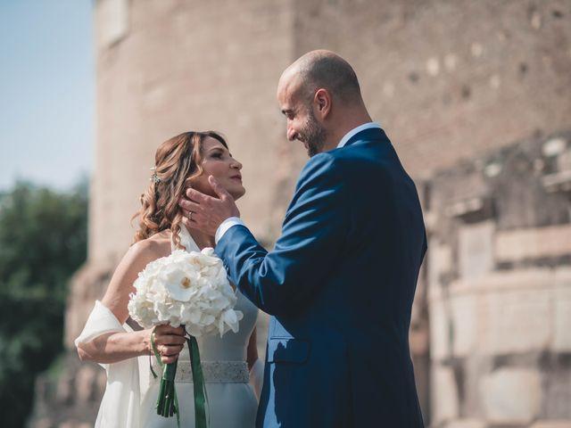 Le nozze di Adele e Emanuele