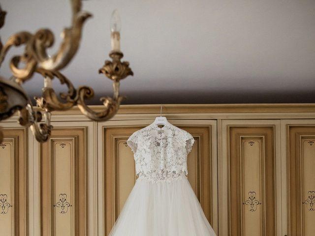 Il matrimonio di Danilo e Elisa a Chiaravalle, Ancona 12