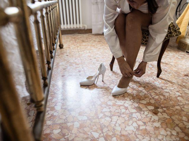 Il matrimonio di Danilo e Elisa a Chiaravalle, Ancona 14