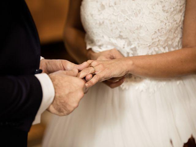 Il matrimonio di Danilo e Elisa a Chiaravalle, Ancona 25