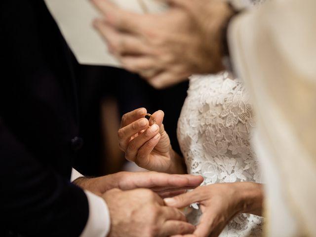 Il matrimonio di Danilo e Elisa a Chiaravalle, Ancona 26